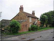 TA0842 : Cottage Farm, Routh by Stephen Horncastle