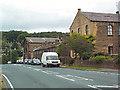SE0838 : Chapels, Wilsden Road, Harden by David Spencer