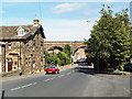 SE0636 : Cullingworth Viaduct by David Spencer