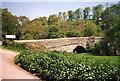 SX3680 : Lezant: Greystone Bridge by Martin Bodman