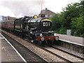 ST5770 : Parson Street Station, Bristol by Richard Law