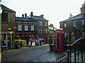 SE0337 : Haworth by DS Pugh
