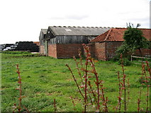 TA0953 : Farm - North Frodingham by Stephen Horncastle
