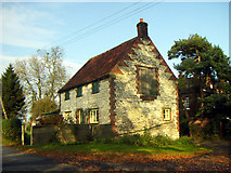 TA0816 : Old Cottage by David Wright