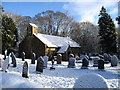 SD7377 : St. Leonard's Church, Chapel Le Dale by Chris Eccleston