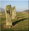 SD1381 : Standing stones by Humphrey Bolton