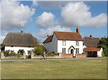 SP7409 : Townsend, Haddenham by David Hawgood