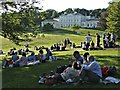 TQ2787 : Kenwood House and Grounds by Christine Matthews