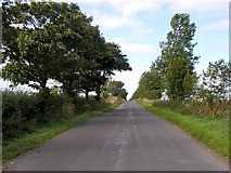 TA2731 : The road to Owstwick by Andy Beecroft