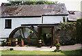 SW5436 : Trevethoe: Trevethoe Mill by Martin Bodman