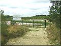 SD5907 : Minewater Treatment Plant by David Hignett