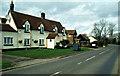 TL0763 : Brook End, Keysoe by Stephen McKay