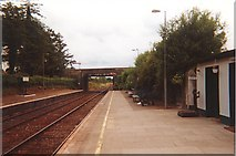 T1559 : Gorey station, Co Wexford by Ron Strutt