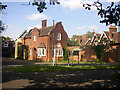 TL6760 : Cheveley Park, Newmarket, Suffolk by mike