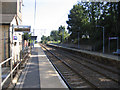 TL2938 : Ashwell & Morden Station, Steeple Morden, Cambs by Rodney Burton