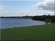 SE3217 : Pugneys Country Park by Steve Partridge