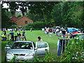 SX5457 : Peacock Meadow, Colebrook by Gwyn Jones