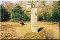 TQ4569 : William Willett's memorial, Petts Wood, Chislehurst, Kent by Dr Neil Clifton