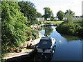 SP1453 : Binton Bridges by Dave Bushell