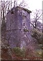 SX0363 : St Benet's Chapel Tower, Lanivet by Humphrey Bolton