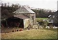SX2980 : Lewannick: Trelaske Mill by Martin Bodman