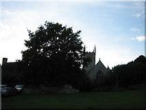 SP5214 : Church of St Nicholas, Islip by Jon S