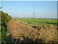TL5057 : Caudle Ditch, Teversham by Philip Talmage