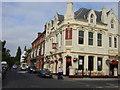 SJ3787 : The Albert public house, Lark Lane by Sue Adair