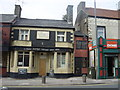 SJ3989 : Once Britain's smallest house , Wavertree by Sue Adair
