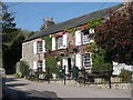 SW7653 : The Bolingey Inn by Tony Atkin