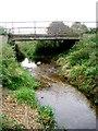 TL4951 : Bridge over the River Granta by David Gruar