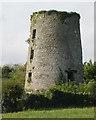 SX8856 : Galmpton Windmill by Crispin Purdye