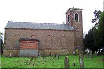 TA1911 : Stallingborough Church by David Wright