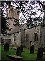 ST6157 : Cameley (Somerset) St James church by ChurchCrawler