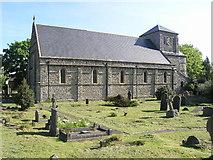 ST5768 : Bishopsworth, Bristol, St Peter's Church by ChurchCrawler