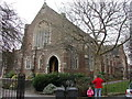 ST5776 : Henleaze, Bristol, St Peter's Church by ChurchCrawler