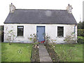 H4770 : Old cottage at Edenderry by Kenneth Allen