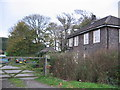 TA2144 : Shingle Clad House by Stephen Horncastle