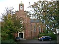 ST5970 : St Barnabas Church. by Mr Andrew Clark