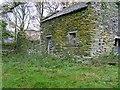 NY4918 : Close up of Barn Below Moorahill Farm by Mick Garratt