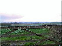 SO9511 : Harcombe Farmland by Roger May