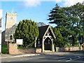 SE8543 : All Saints' Church, Shiptonthorpe by Colin Westley