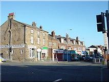 SJ2788 : Upton Village by Sue Adair