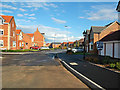 SP1399 : Scarecrow Lane, Roughley by Pelham Arno