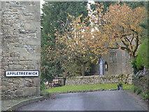 SE0560 : Appletreewick by Malcolm Street