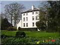 TL1691 : Norman House, Norman Cross by Julian Dowse