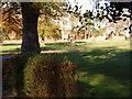 SJ7777 : Ollerton Grange by Ian Warburton