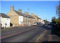 TF2203 : Crowland Road, Eye Green, Peterborough by Rodney Burton