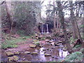 ST5562 : Waterfall by Rod