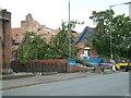 SP0884 : Ladypool School, Stratford Road, Sparkbrook, Birmingham by Chris Hoare